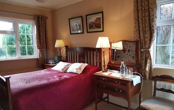 Deluxe Double Room with Shower en suite